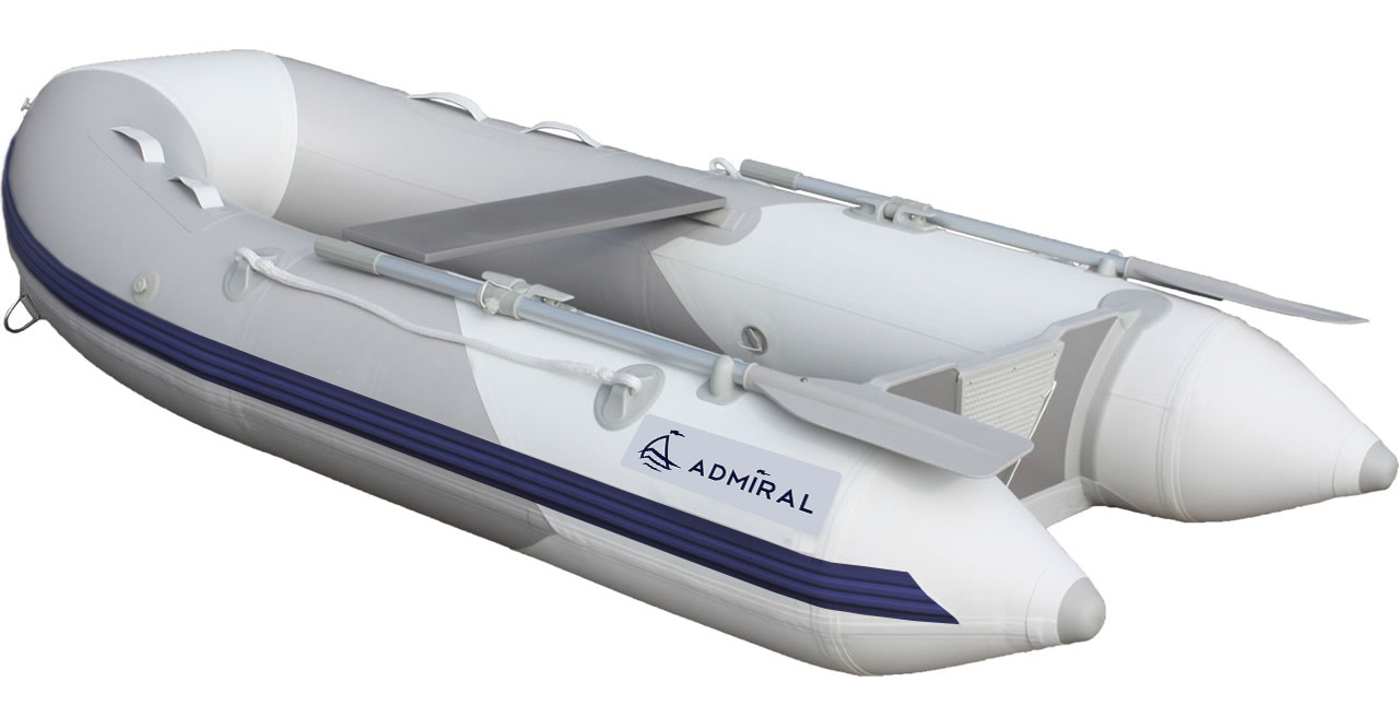 About — Admiral Boats